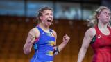 Следващата опонентка на Тайбе Юсеин в Казахстан е втора в Европа за тази година