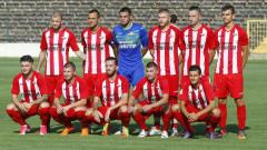Минал през Левски ще играе в Симитли