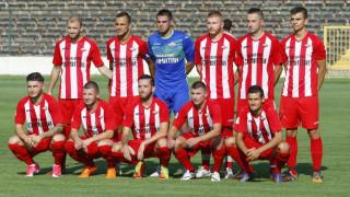 Септември (Симитли) и Спортист (Своге) са новите членове на Втора лига