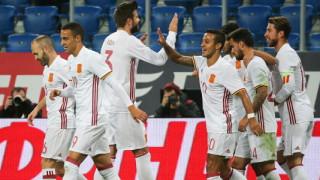 Бонуси в Испания за... преминаване на групите на Мондиал 2018