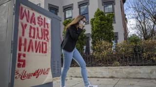 За седмица в САЩ без работа останаха толкова, почти колкото е населението на България