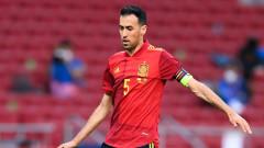 Капитанът на Испания е заразен с коронавирус