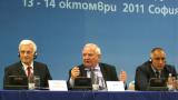 Борисов: Европейците спят спокойно, защото пазим границите
