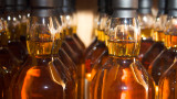 Jim Beam изгуби 45 000 барела уиски на стойност стотици милиони в пожар