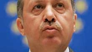 Ердоган обвини ЕС в бездействие спрямо ПКК