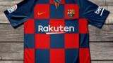 Ще видим ли Барселона с екип на каре през сезон 2019/2020?