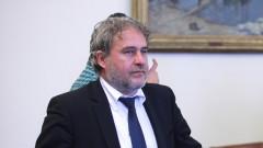 Банов проверява Белоградчишките скали за вандализъм