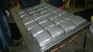 """Хванаха 290 кг хероин на """"Капитан Андреево"""""""