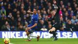 Сезар Аспиликуета: Челси беше по-добър от Барселона