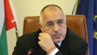 Борисов поздрави Путин с лична готовност за развитие на двустранните отношения