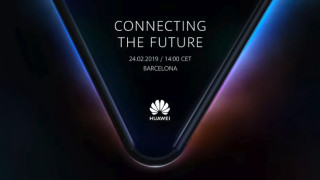 Huawei ще представи 5G сгъваем телефон още този месец
