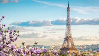 Рекорден брой чуждестранни туристи във Франция през 2018 г.