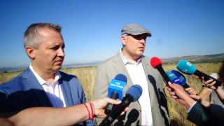 Германия не е питала прокуратурата за Гебрев