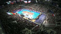 Полицията с допълнителни мерки за Европейското по волейбол и за мачовете