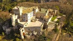 Продават за $17 милиона замък,  притежаван от френски кралски особи (СНИМКИ)