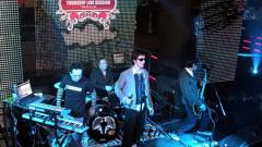 Gravity Co. забиха с новия певец в София