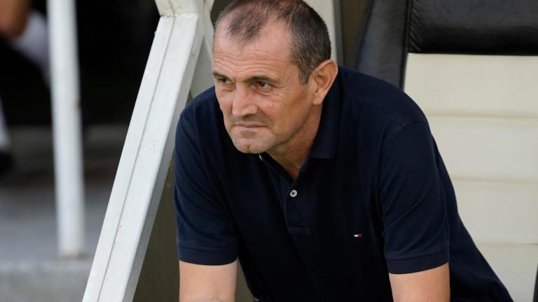 Заги: ЦСКА да му мисли, Стойчо Младенов показа какъв треньор е