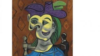 Продадоха картина на Пикасо, спасена от партизани, за $45 милиона
