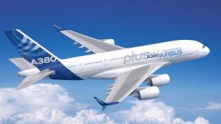 Първият рециклиран гигант A380, от който можете да си направите ключодържател
