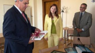 Обсъждаме спогодба в социалната политика с Армения
