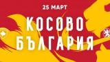 """БФС с важна информация за българските фенове преди гостуването на """"лъвовете"""" на Косово"""