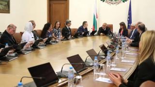 Борисов: Работим за качествено и модерно здравеопазване