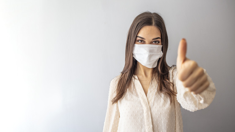 Защо жените боледуват по-рядко от COVID-19