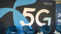 Теленор активира 5G мрежата си в над 60 локации в България