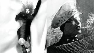 Стивън Мейзъл превръща модната фотография в произведение на изкуството