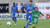 Левски, Лудогорец и още футбол по телевизията