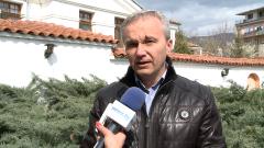 Близо 20 години гарата в Сливен не е ремонтирана