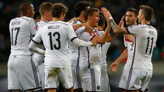 Германия без Ройс във Франция, вижте групата на Льов