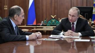 Русия се вижда цел на увеличаващите се военни разходи на Норвегия