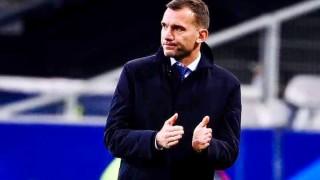 Селекцията на Шевченко за Евро 2020