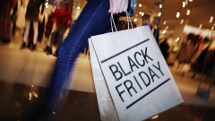 """Рекорден по онлайн продажби """"Черен петък"""" 2016"""