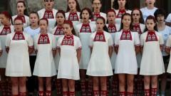 С концерт пред МС от Детския радиохор на БНР бранят досегашния си директор