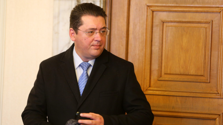 Пламен Узунов поискал от ДАНС достъп до секретна информация месец преди ареста си