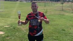 ЦСКА помага на свой фен, който се бори с коварна болест