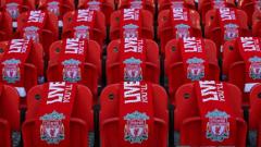 """Ливърпул отбелязва 25 години от трагедията на """"Хилзбъро"""""""