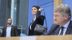 """Фрауке Петри напуска лидерския пост на """"Алтернатива за Германия"""""""