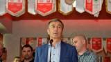 Пламен Марков: Щом сме избрали Христо Янев за треньор значи, че той е най-подходящ