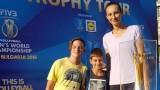 Световната волейболна купа потегля от Стара Загора към Димитровград