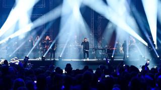 Графа ще представи серия от ексклузивни 360VR клипове от концерта си