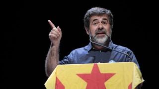 Арестуваните двама каталунски политици започват гладна стачка