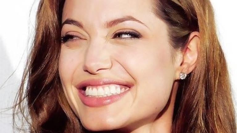 Начинът на Анджелина Джоли