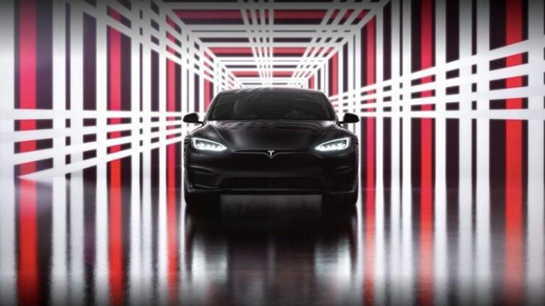 Това е последната заявка за най-бърз сериен автомобил