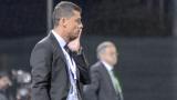 Александър Томаш: Яд ме е, изпуснахме победата