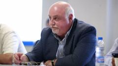 Константин Баждеков пред ТОПСПОРТ: Винаги съм работел за Левски, клубът ни отново ще бъде фактор!