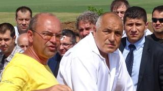 """Борисов дава месец да се измисли решение за трасето на АМ """"Струма"""""""