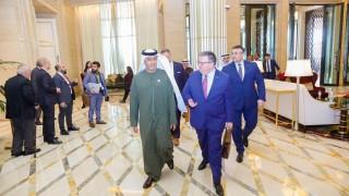 България обменя правосъден опит с ОАЕ